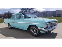 Picture of 1961 Chevrolet Bel Air - Q8XB