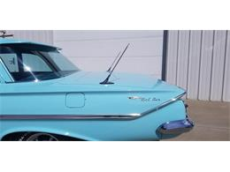 Picture of Classic '61 Chevrolet Bel Air located in Greensboro North Carolina - Q8XB