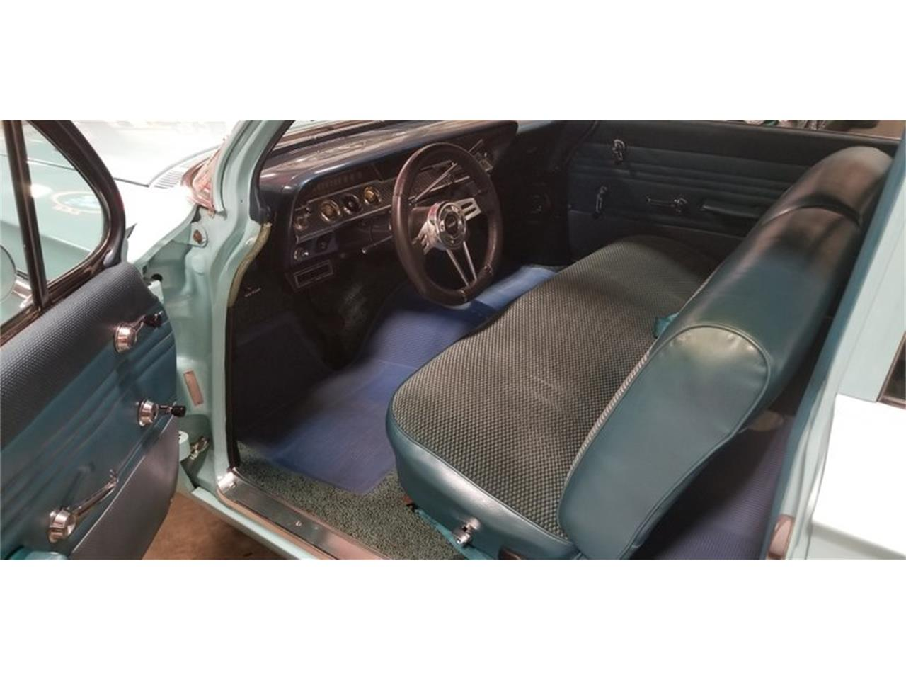 Large Picture of '61 Bel Air Auction Vehicle - Q8XB