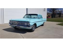 Picture of Classic '61 Bel Air Auction Vehicle Offered by GAA Classic Cars Auctions - Q8XB