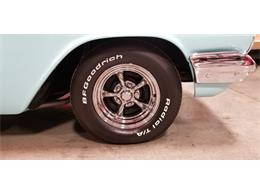 Picture of '61 Chevrolet Bel Air located in North Carolina - Q8XB