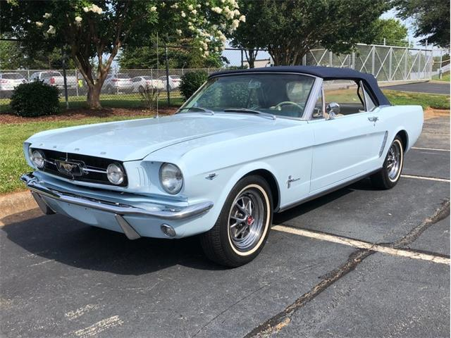 Picture of '65 Mustang - Q8XV