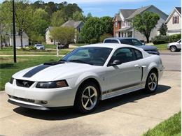 Picture of '03 Mustang - Q8Y2