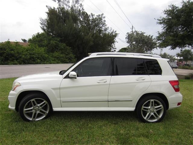 Picture of '10 GLK350 located in Florida - $14,901.00 Offered by  - Q5PU