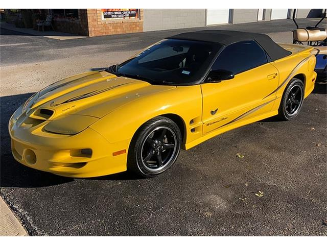 Picture of '02 Firebird Trans Am - Q8YI
