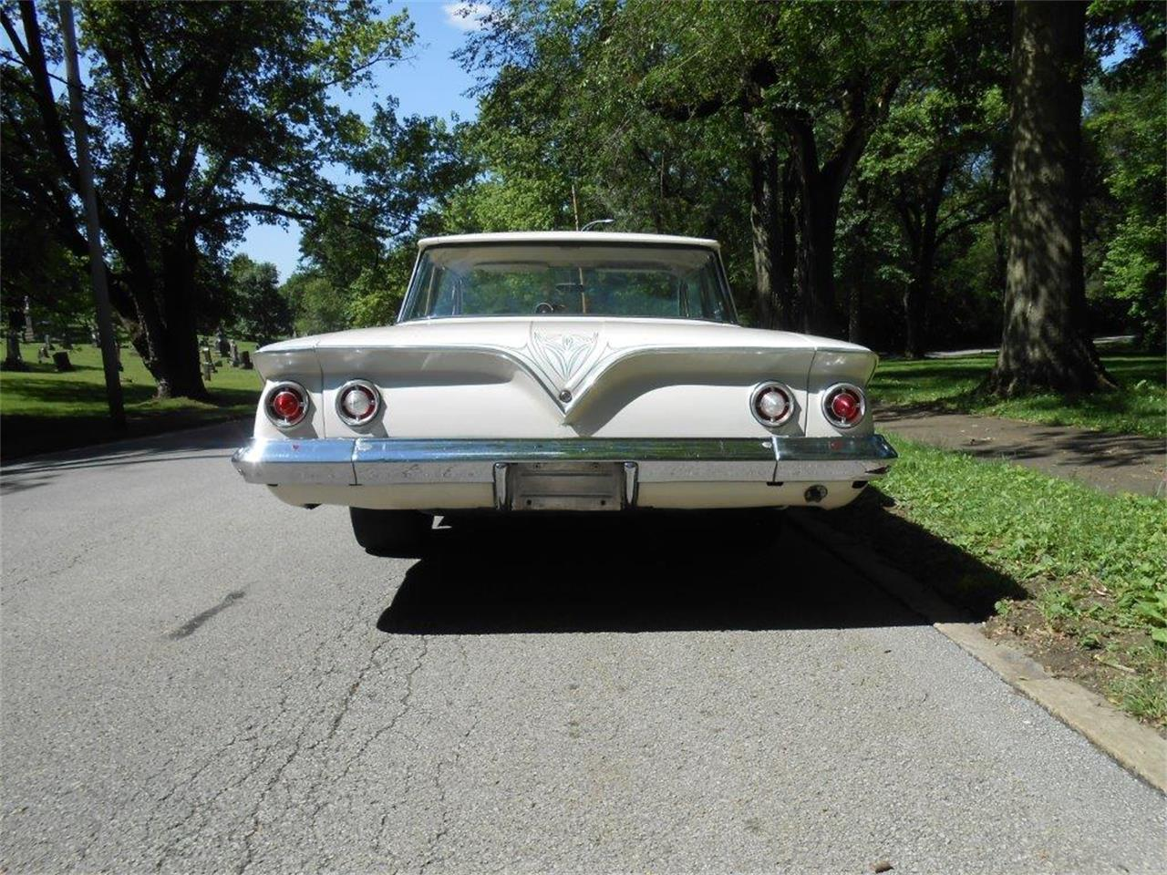 Large Picture of '61 Bel Air - Q8Z0
