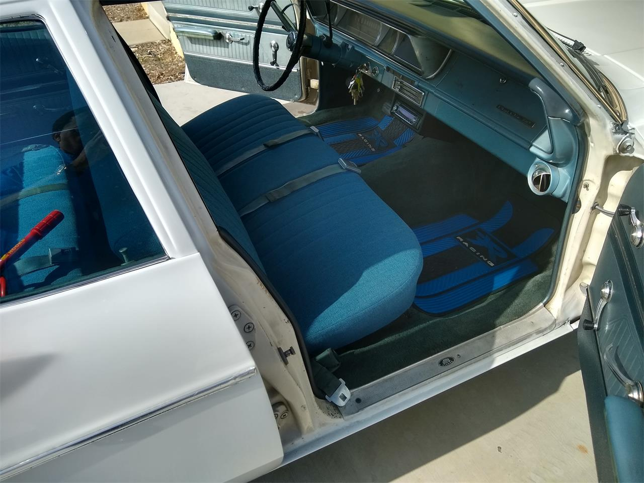 Large Picture of Classic '66 Chevrolet Bel Air - $25,000.00 Offered by a Private Seller - Q8ZE