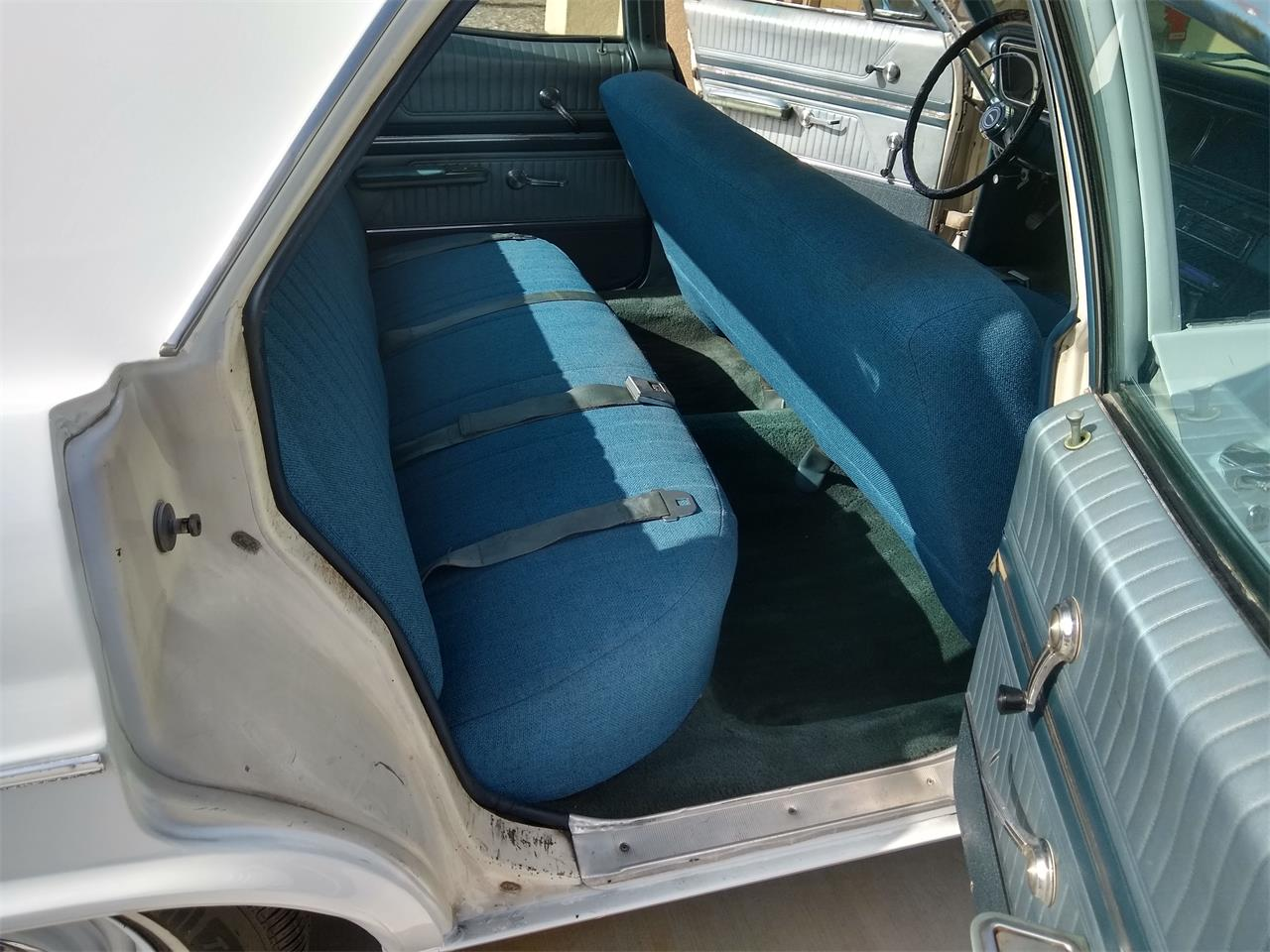 Large Picture of 1966 Bel Air located in Loma Linda  California - $25,000.00 - Q8ZE