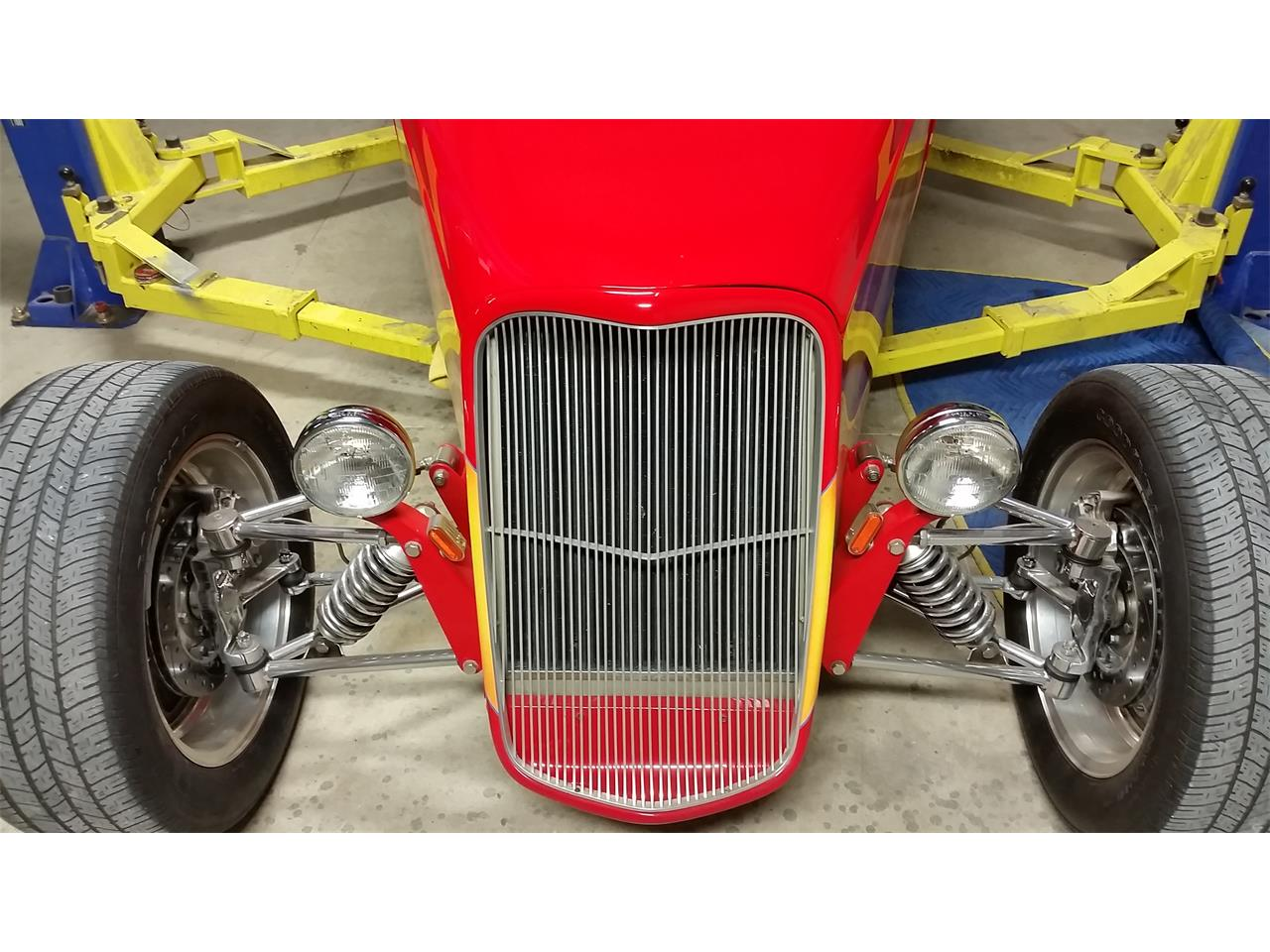 Large Picture of 1933 Coupe - $33,333.00 - Q8ZK