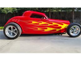 Picture of Classic 1933 Coupe located in Fresno California - $33,333.00 Offered by a Private Seller - Q8ZK