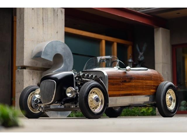 Picture of '32 Roadster - Q8ZV
