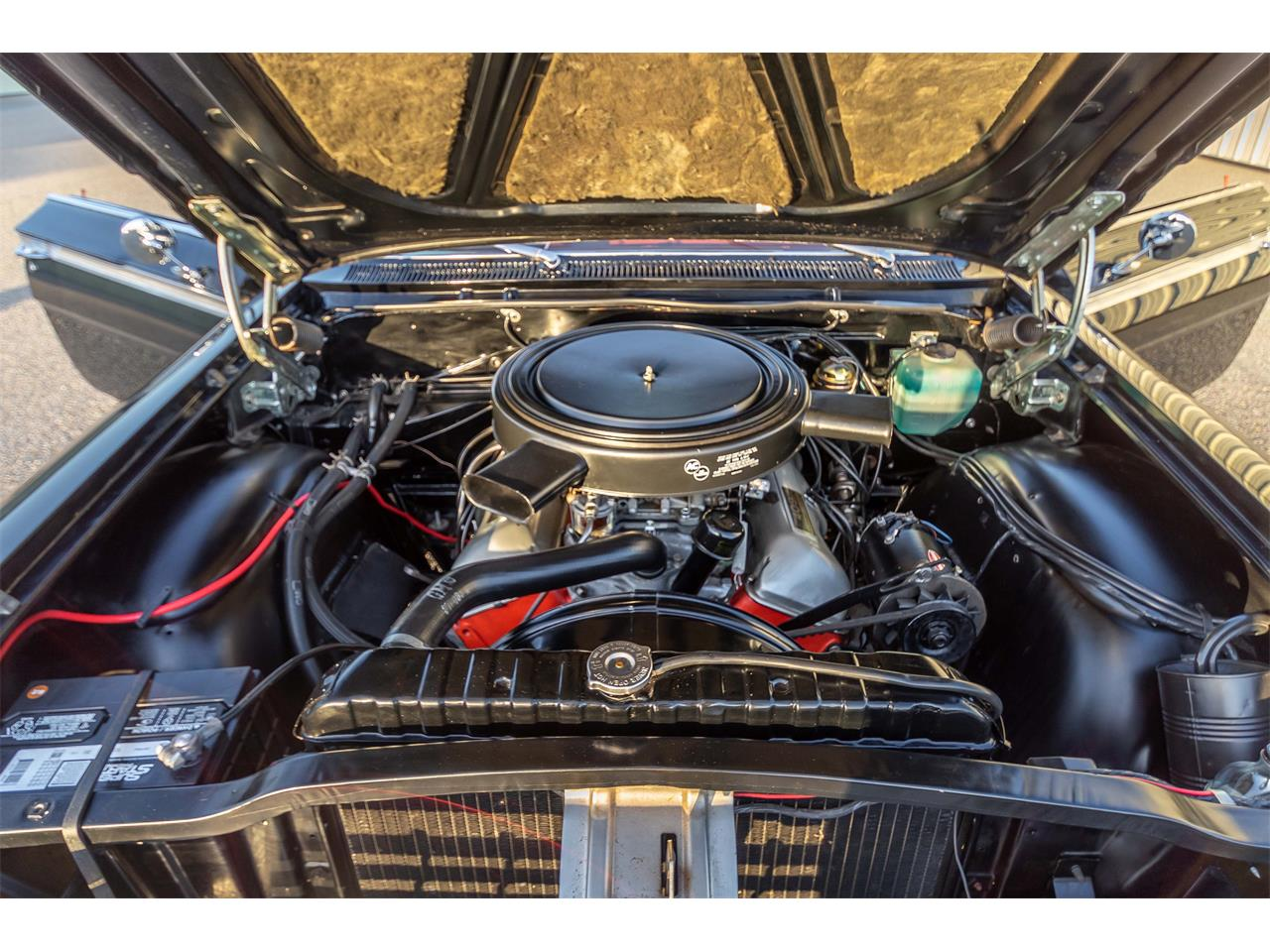 Large Picture of '62 Impala SS - Q903