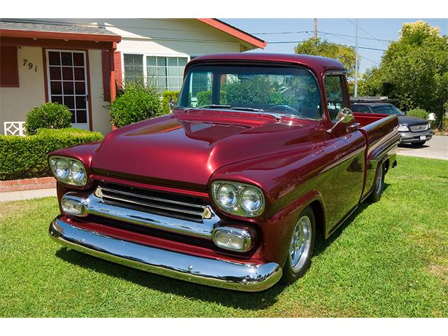 Picture of '59 Pickup - Q908