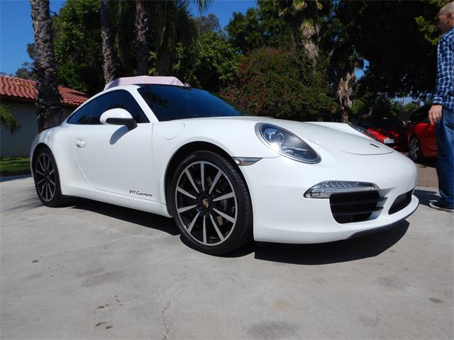 Picture of 2013 911 Carrera located in Woodland Hills California - $49,900.00 Offered by  - Q90A