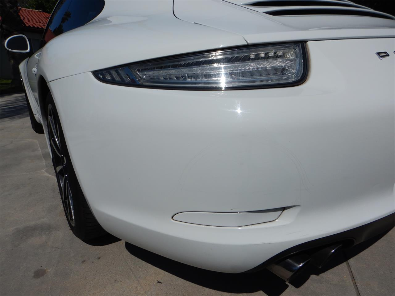 Large Picture of '13 911 Carrera - Q90A