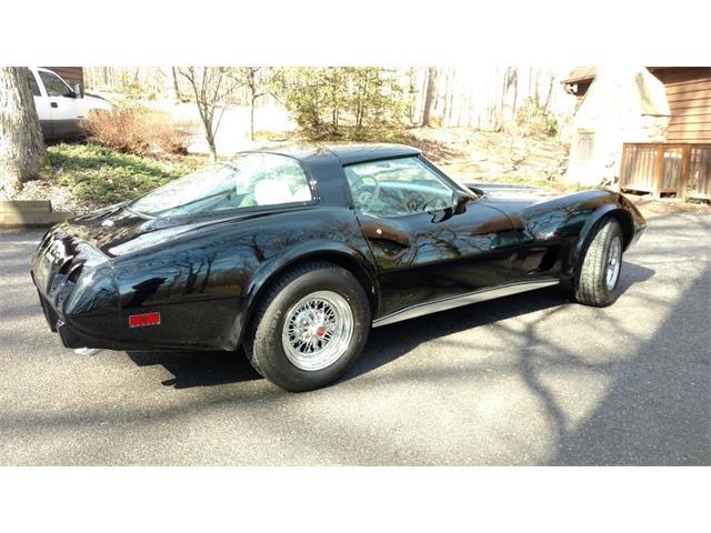 Picture of '79 Corvette - Q90K