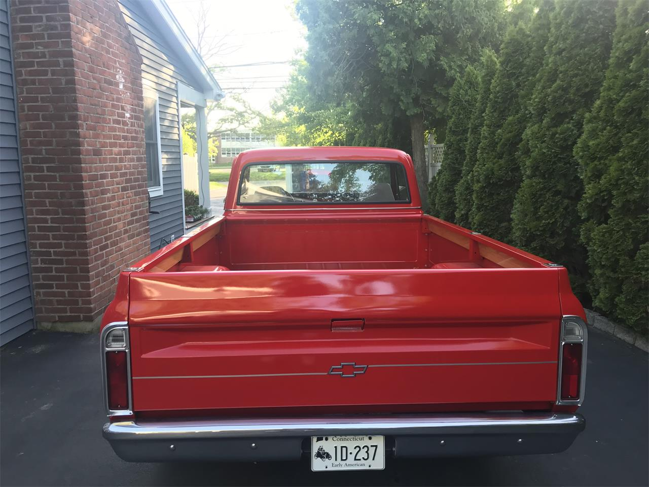 Large Picture of '69 C10 - $24,900.00 Offered by a Private Seller - Q90S
