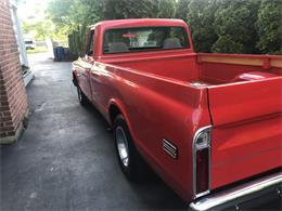 Picture of 1969 Chevrolet C10 located in Connecticut Offered by a Private Seller - Q90S