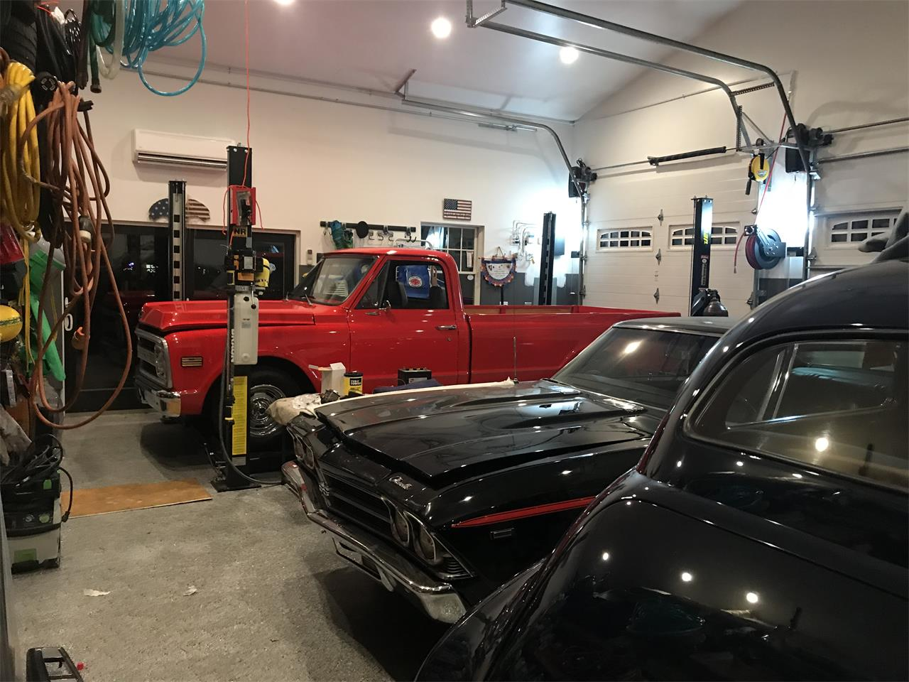 Large Picture of Classic '69 Chevrolet C10 located in Norwalk  Connecticut Offered by a Private Seller - Q90S