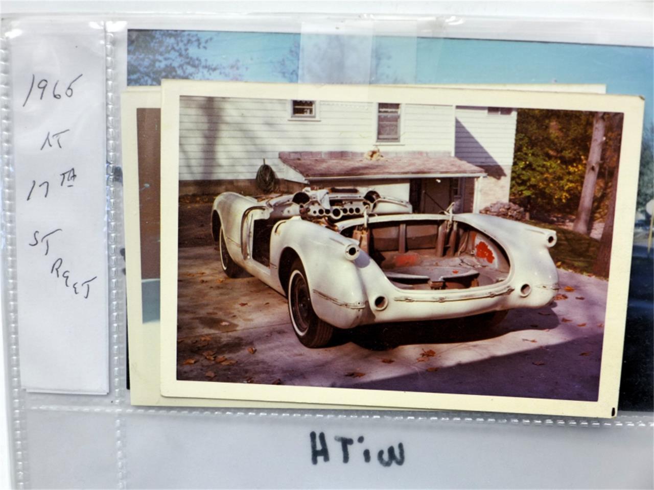 Large Picture of '54 Corvette - Q90T