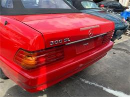 Picture of '91 300SL - Q5Q3