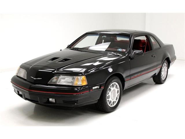 Picture of '88 Ford Thunderbird Offered by  - Q912