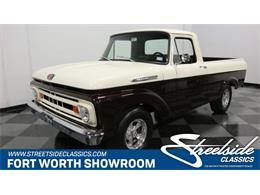 Picture of '61 F100 - Q916