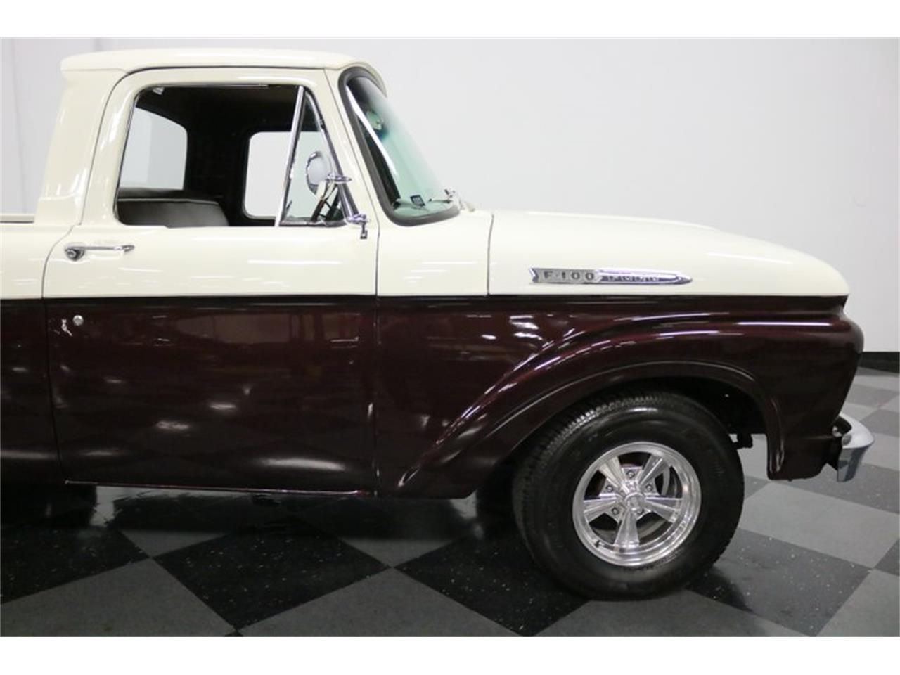 Large Picture of '61 F100 - Q916