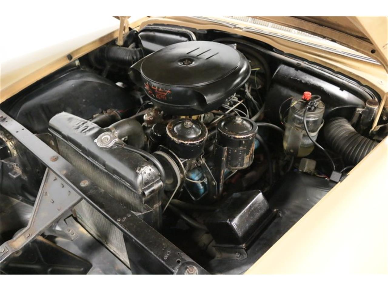 Large Picture of '54 Series 62 - Q91B