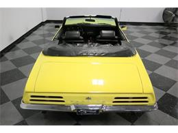Picture of '69 Firebird - Q91C