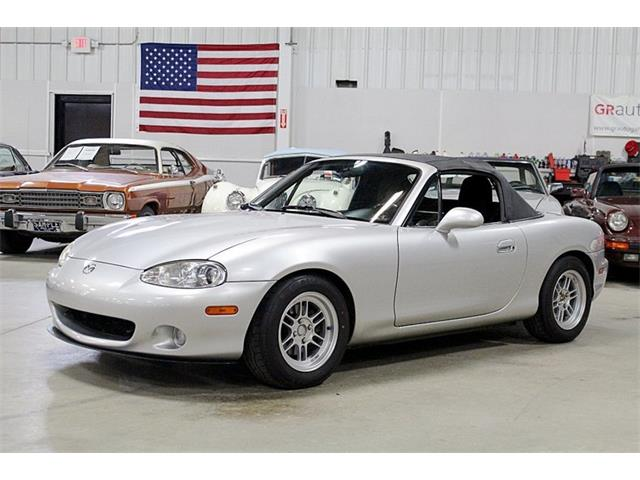 Picture of 2002 Miata located in Kentwood Michigan Offered by  - Q91E