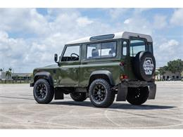 Picture of '91 Defender - Q5Q6