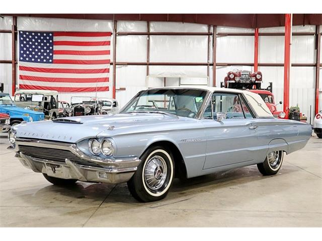 Picture of Classic 1964 Thunderbird located in Kentwood Michigan Offered by  - Q91R