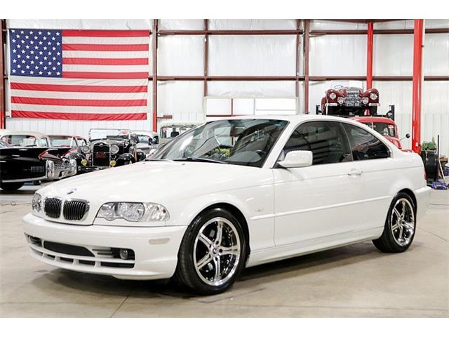 Picture of '02 325 - Q91T