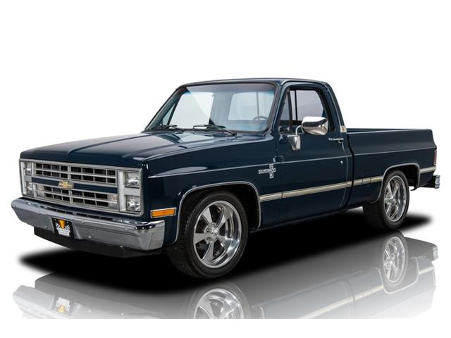 Picture of '87 C10 - Q91Z