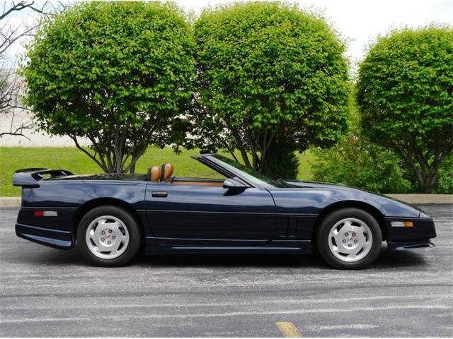 Picture of '89 Corvette - Q923