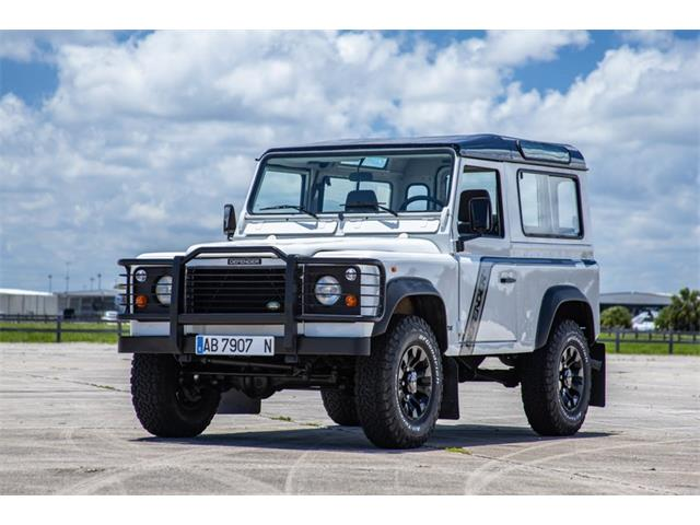Picture of '94 Defender - Q5Q8