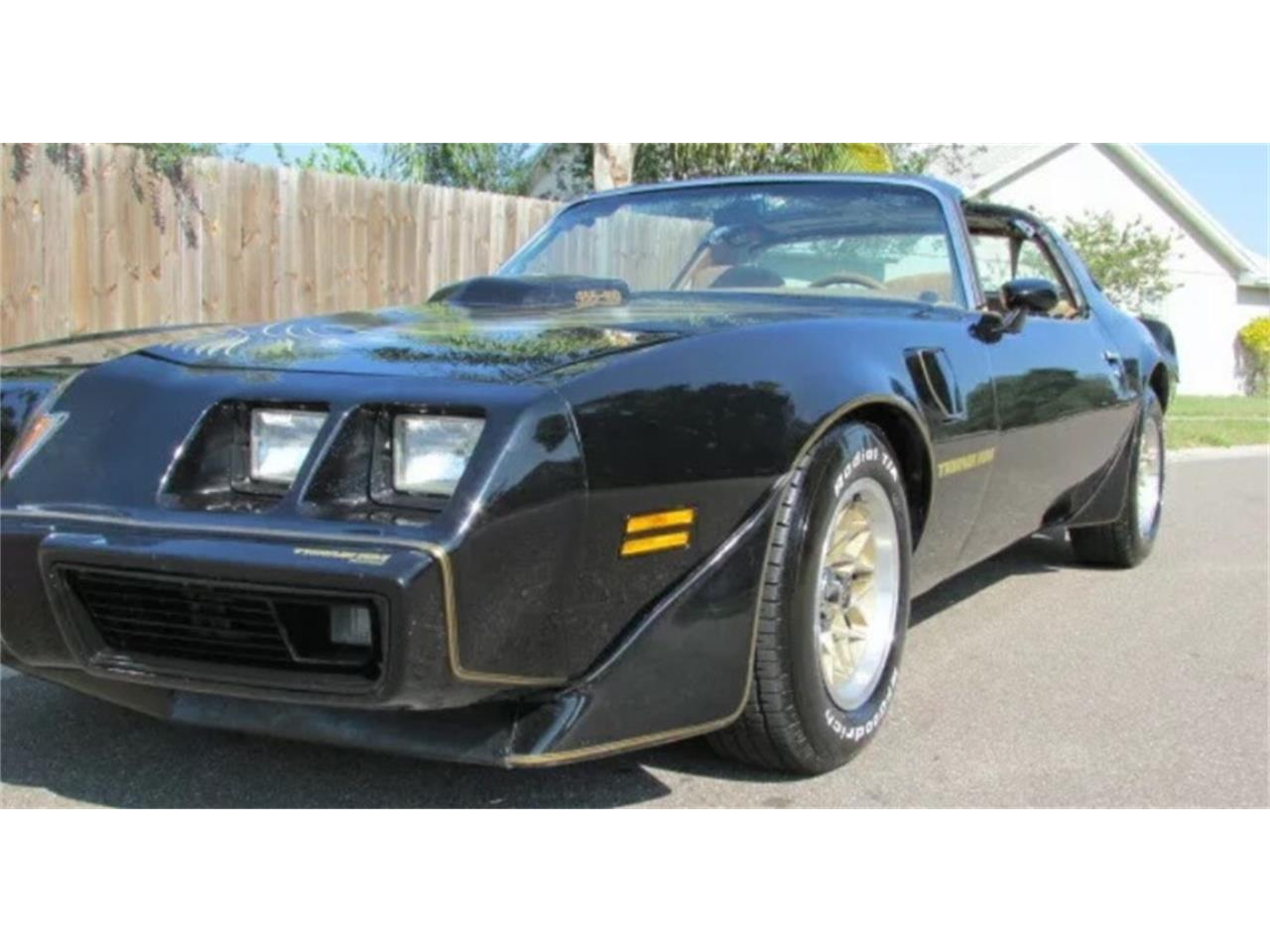Large Picture of 1979 Firebird Trans Am located in Mundelein Illinois - Q92C