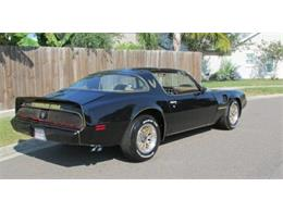 Picture of 1979 Pontiac Firebird Trans Am located in Mundelein Illinois Offered by North Shore Classics - Q92C