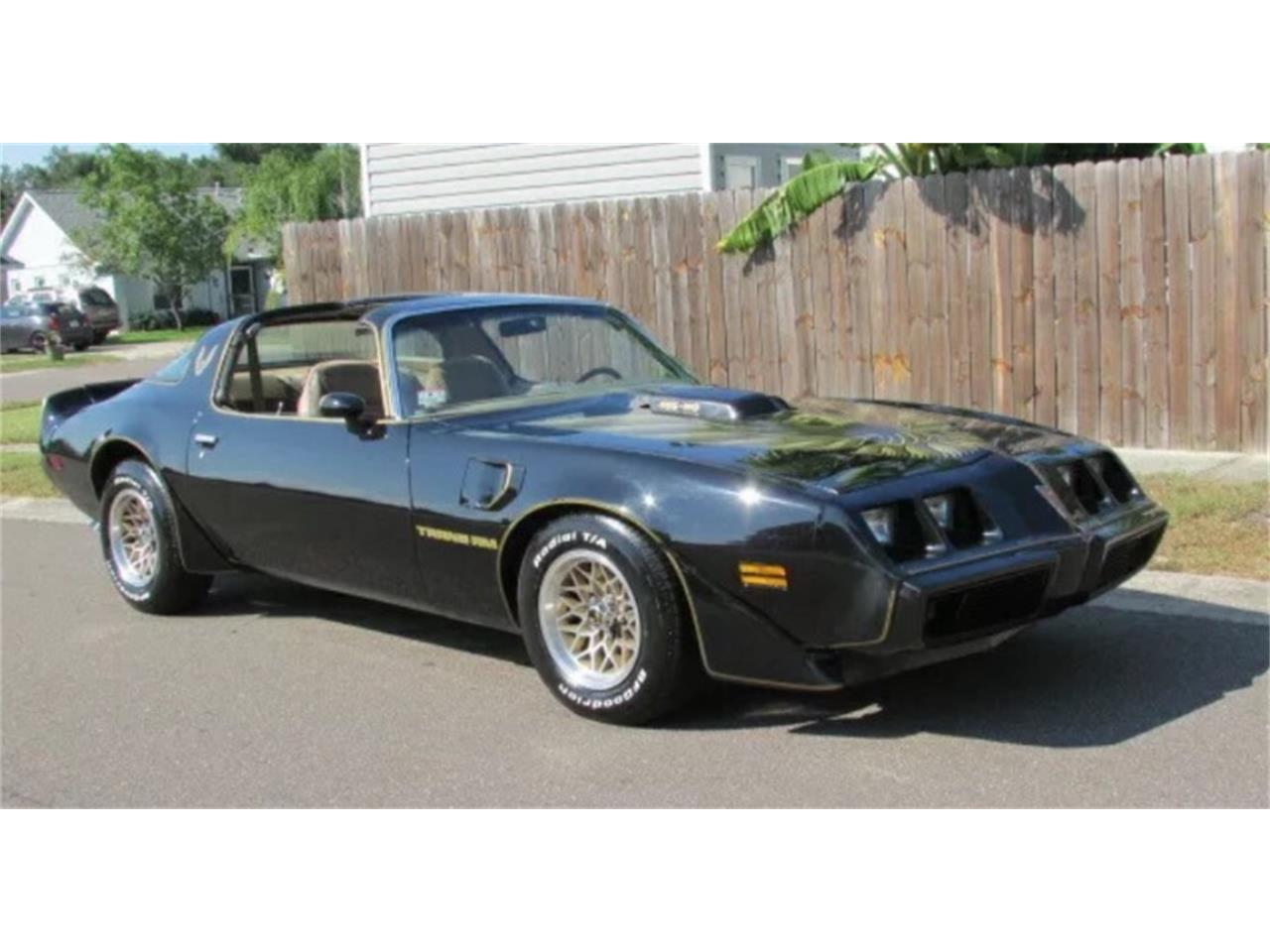 Large Picture of '79 Firebird Trans Am Offered by North Shore Classics - Q92C