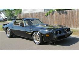 Picture of '79 Firebird Trans Am located in Illinois - $17,995.00 Offered by North Shore Classics - Q92C