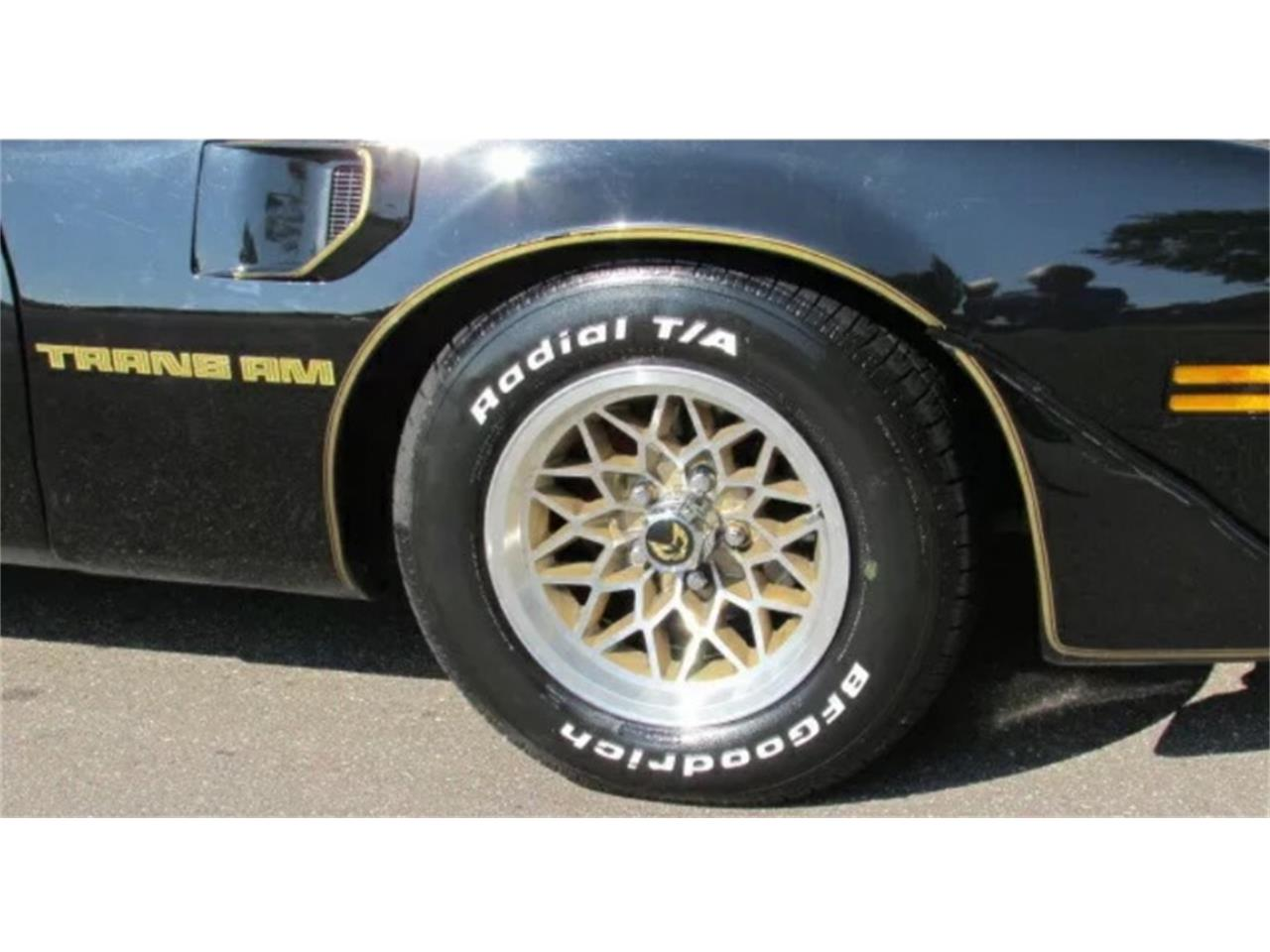 Large Picture of 1979 Firebird Trans Am - $17,995.00 Offered by North Shore Classics - Q92C
