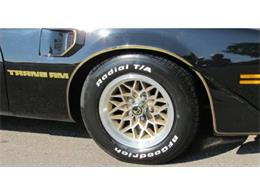 Picture of 1979 Pontiac Firebird Trans Am located in Illinois - $17,995.00 Offered by North Shore Classics - Q92C