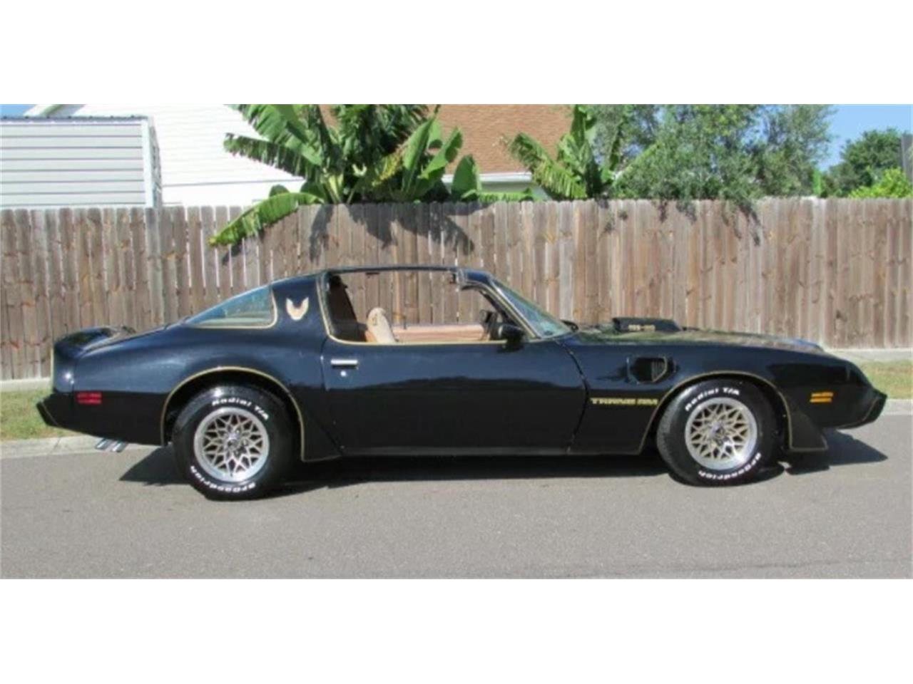 Large Picture of 1979 Pontiac Firebird Trans Am located in Mundelein Illinois - $17,995.00 Offered by North Shore Classics - Q92C