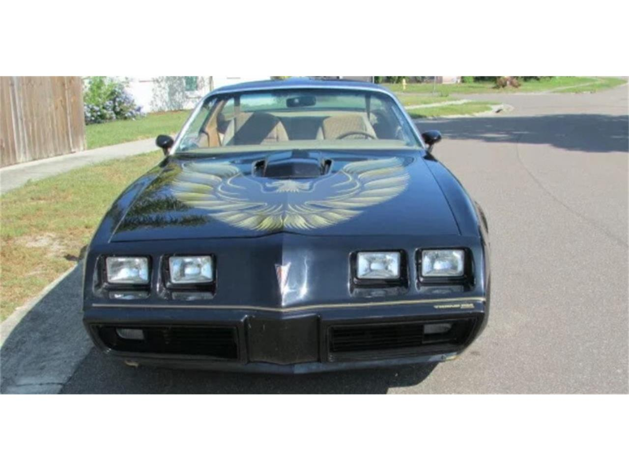 Large Picture of '79 Firebird Trans Am located in Mundelein Illinois - Q92C