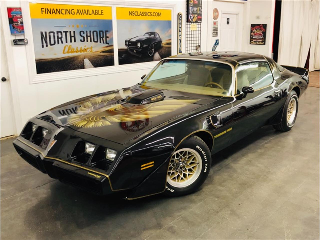 Large Picture of '79 Firebird Trans Am - $17,995.00 - Q92C