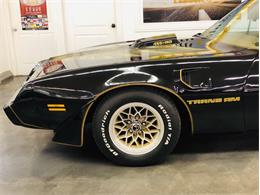 Picture of '79 Pontiac Firebird Trans Am located in Mundelein Illinois Offered by North Shore Classics - Q92C