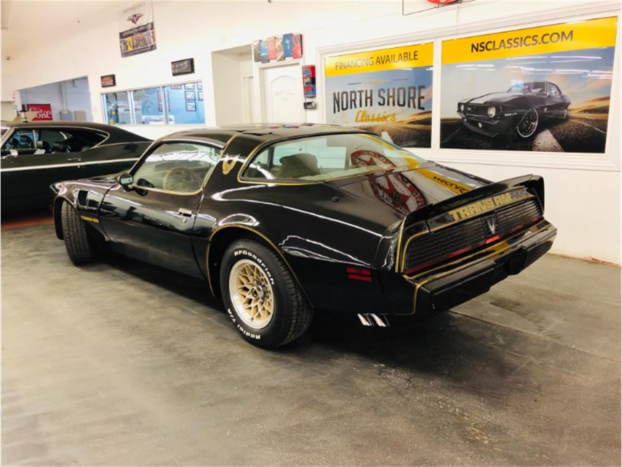 Large Picture of '79 Firebird Trans Am - Q92C
