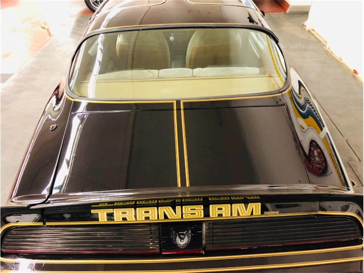 Large Picture of 1979 Firebird Trans Am located in Mundelein Illinois - $17,995.00 - Q92C
