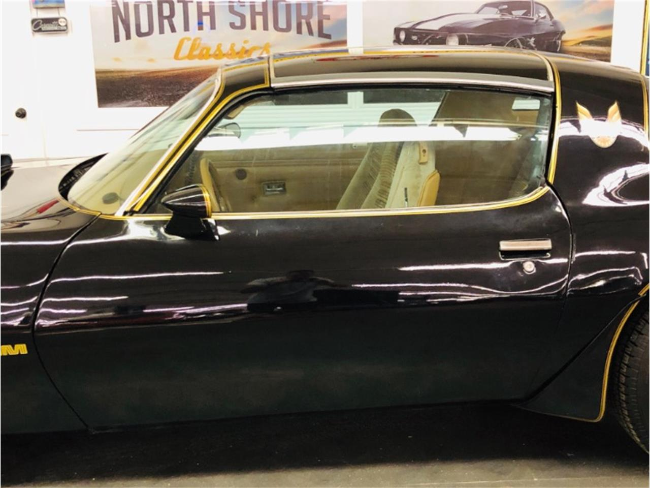 Large Picture of '79 Firebird Trans Am located in Mundelein Illinois - $17,995.00 - Q92C
